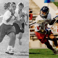 Virginia Lacrosse Pair Gets Hall Of Fame Call