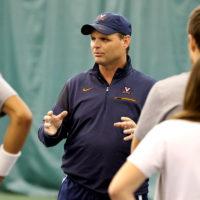 Virginia Focuses On Monmouth To Start NCAA Tournament