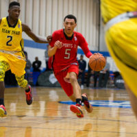 Top UVA Class Of 2018 Point Guard Target Jahvon Quinerly Cuts List To 7