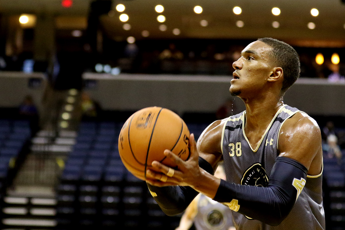 Musa Jallow has taken two unofficial visits to Virginia in the past.