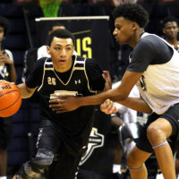 NBPA Top 100 Recruiting Report:  Jahvon Quinerly