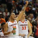 ~ Photo courtesy Matt Riley/Virginia Athletics Media Relations