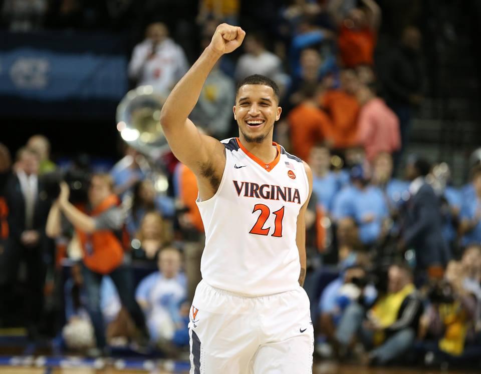 Virginia is 31-2.