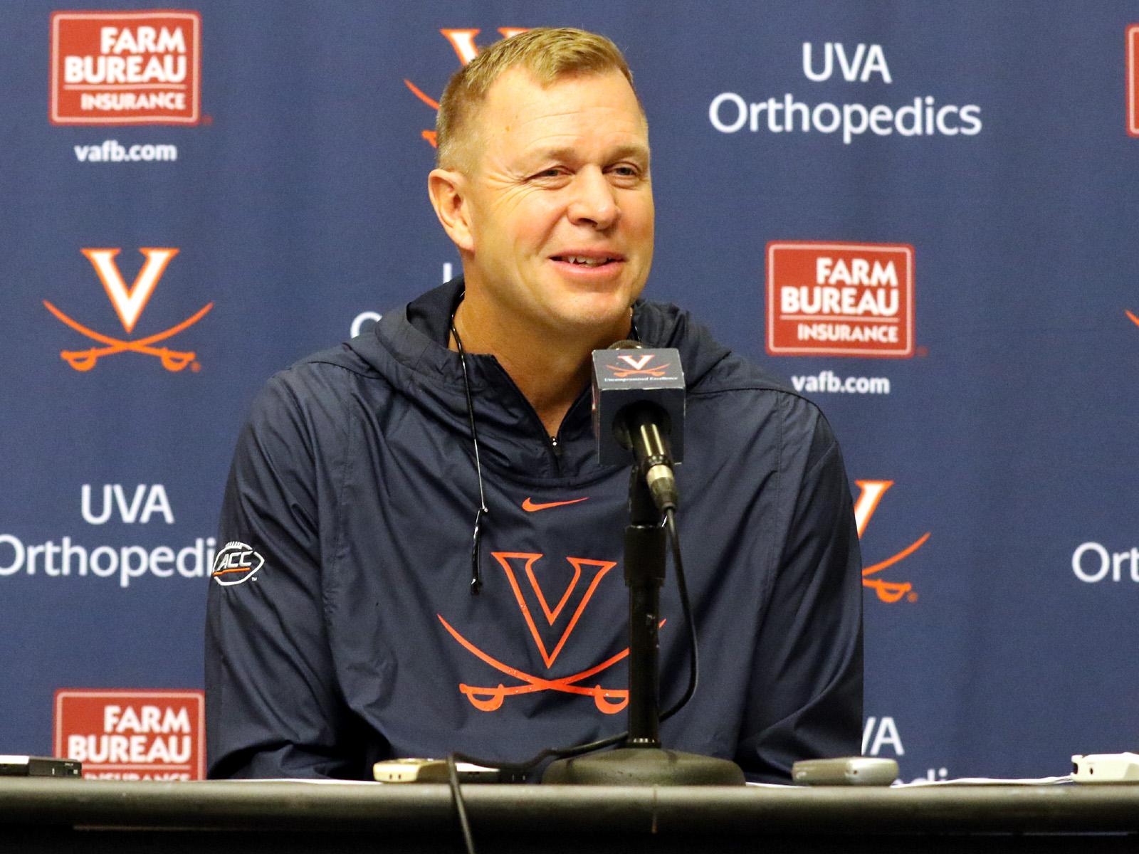 Virginia won 9 games.